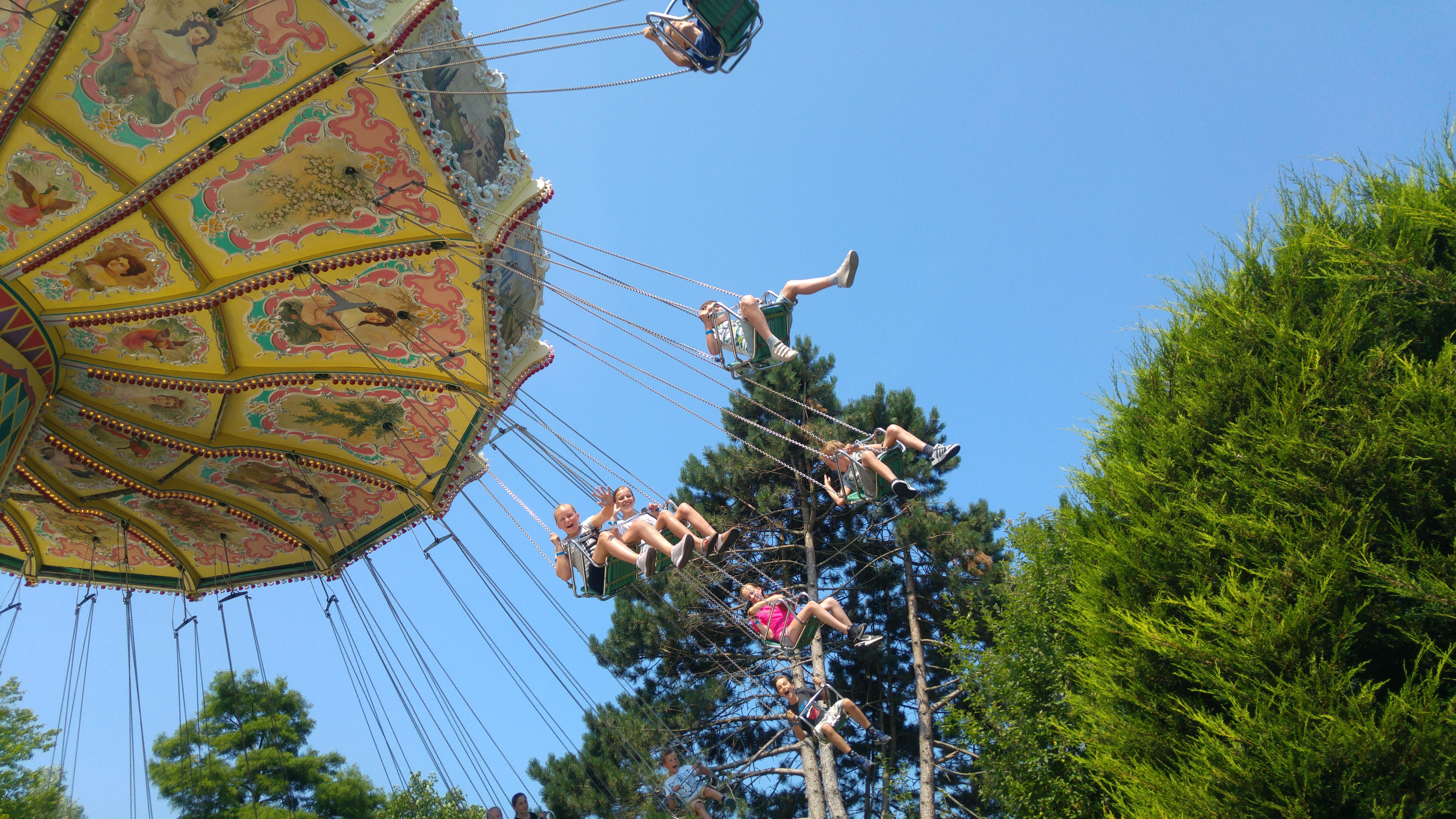 Attractiepark Drievliet